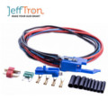 JeffTron Mosfet with wiring for Version 3 Gearbox