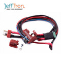 JeffTron Rear wire Mosfet for Version 2 Gearbox
