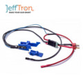 JeffTron Mosfet for Version 3 Gearbox