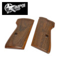KIMPOI Real Wood WT style Grip for MARUZEN PPKS GBB Pistol