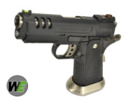 WE Deinonychus Baby Hi-capa 3.8 GBB Pistol (Black , Full-Auto)