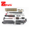 "Zparts SMR 10.4"" Steel Outer Barrel Set for SYSTEMA 416 AEG(DDC)"