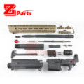 "Zparts SMR 14.5"" AL. Outer Barrel Set for SYSTEMA 416 AEG(DDC)"