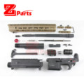 "Zparts SMR 14.5"" Steel Outer Barrel Set for SYSTEMA 416 AEG(DDC)"