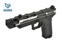 EMG Strike Industries ARK-17 G17 GBB with Compensator (2-Tone)