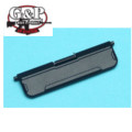 G&P CNC Dust Cover for Marui M4A1 MWS GBB Upper Receiver