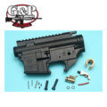 G&P EMG Strike Industries SI M4 Receiver for Marui M4A1 MWS GBB
