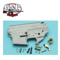 G&P M4 Receiver Set with Hop Up Chamber for Marui M4A1 MWS GBB