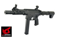 ICS CXP-MARS PDW9 S3 EBB Rifle (Black)