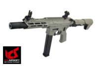 ICS CXP-MARS PDW9 S3 EBB Rifle (Grey)
