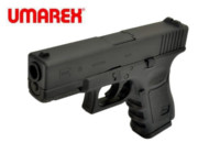 Umarex G19 CO2 NBB Pistol (Black)