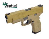 Air Venturi XDM 4.5 GBB Pistol (Tan)