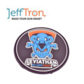 JeffTron Leviathan 3D patch