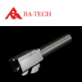RA-TECH CNC Steel Outer barrel for WE G19 GBB
