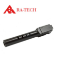 RA-TECH CNC Steel Outer Barrel for WE G18 GBB (2015)