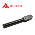 RA-TECH CNC Steel Outer Barrel for WE G17 GBB (2015)