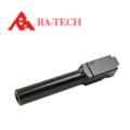 RA-TECH CNC Steel Outer Barrel for WE G19 GBB (2015)