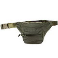 FLYYE low-pitched waist pack(Olive Drab)