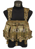 FLYYE PCH-V1(PATHFINDER CHEST HARNESS)(Multicam)
