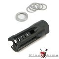 King Arms POF Flash Hider