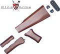 King Arms  Wood Kit for AK47