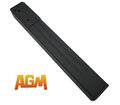 AGM MP40 AEG 50rd Magazine (BK)