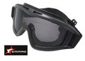 EAIMING ESS Tactical Metal Reticular goggle -BK