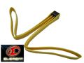 Element Fold Plastic Colored Restraints(Yellow)