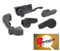 Guarder Custom Parts for MARUI 5-7 (BLACK)