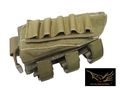 FLYYE Gun Holder Accessory Pouch(Coyote Brown)