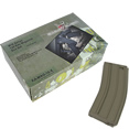 King Arms  M16 120 Rounds Magazines Box Set (10pcs) - DE