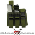 King Arms Triple Magazine Pouch
