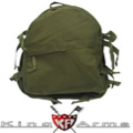 King Arms Tactical Back Pack - Smoky Green