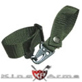 King Arms ODA Hook Sling - Olive Drab