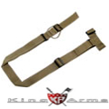 King Arms Delta QR Sling -Tan