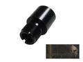 Spartan Doctrine Silencer Adapter ( 14mm - to 14mm + )