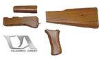 Classic Army Wooden Conversion Kit For AK47