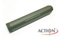 ACTION Aluminum S.T. Simth 180mm Silencer (14mm CCW / OD)