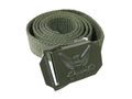 U.S. Navy Tactical Full Metal Buckle Nylon Belt - OD