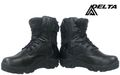DELTA British Tactical Boot (Black)