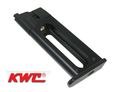 KWC 22rd CO2 Magazine for Desert Eagle .50 Series (KCB-51)
