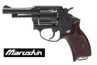 Marushin 8mm X-Cartridge Police Revolver (3 Inch)