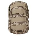NOB MOLLE Utility Pouch (Digital Desert Camouflage)
