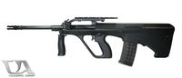 Classic Army ARMS Sport line AUG A2 AEG (Long Type)