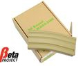 Beta Project 30 Round M4 Magazine 5Pcs Box Set -Dark Earth