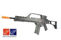 Both Elephant Foldable Stock 36E Airsoft AEG