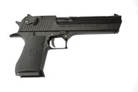 CP Full Metal Magnum Research Desert Eagle.50 AE GBB