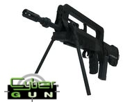 Cybergun High power FAMAS The Foreign Legion AEG