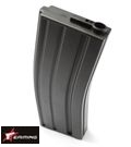 EAIMING 120rds M4/M16 AEG 6mm BB Mid Magazine (BK)