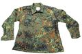 German Military Woodland Camo BDU Uniform Set (GWC)